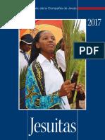 Anuario Jesuita 2017