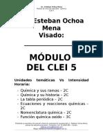 Modulo Del Clei 5