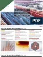 Future Trends Critical Path a W 17 18