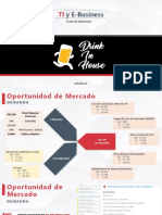 Grupo 01 - Drink in House - Ppts
