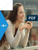 Catalogo Productos Fuxion Perú Virtual