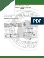 Analisis de Circuitos, Mallas, Nodos, Superposicion