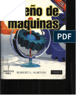 [Libro]Dise¦o de Maquinas_Robert L. Norton_Julio