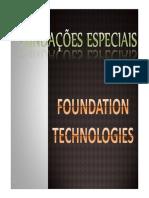 02 Foundation Technologies 14