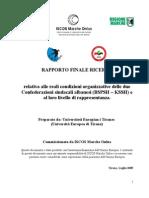 Rapporto Finale Ricerca ITA 02Jul10