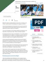 Previo Liga Águila_ Millonarios vs. Bucaramanga - Fútbol Colombiano - ELTIEMPO