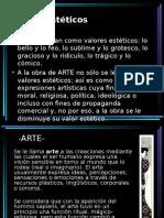 ARTE-Introduccion y Moda