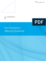 Glazing Systems Brochure