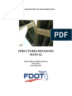 FDOT Structural Detailing