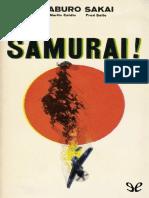 Samurai - Saburo Sakai