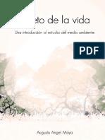 El reto de la vida Augusto Angel Maya.pdf