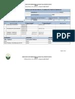 Selección y Priorización de Destrezas Para El 2º Quimestre Áreas Académicas