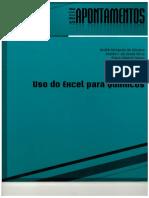Livro_Uso Do Excel Para Químicos