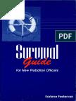 [Earlene Festervan] Survival Guide for New Probati