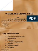 Visual Field - Cisca Kuswidyati