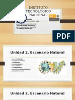 Unidad 2/ desarrollo sustentable