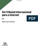 Tribunal Internacional para a Internet