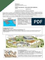 Guia de Actividades de Grecia.