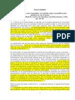 3.2.1 Texto Taller Aarnio - Lo Racional Como Razonable (1)