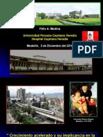 Prevencion Primordial Medellin Dic 2016