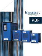 Pure Stream Dryers by Fri Ul Air