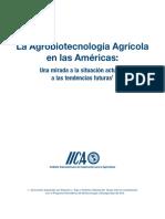 Agrobiotec en Las Americas