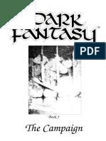Dark Fantasy the Campaign