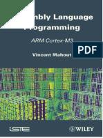 La Programación en Lenguaje Ensamblador