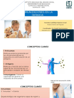 Vacunas .Mip Castilleja Palacios Israel