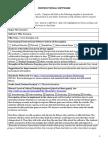 itec instructional software lesson idea