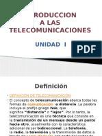 Introd Telecom u i