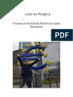 eBook Mundo Do Poliglota