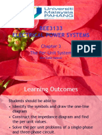Per Unit System