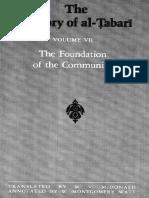 History of Al Tabari - Vol 07.pdf