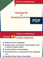Fashion Marketing Management -2 CH