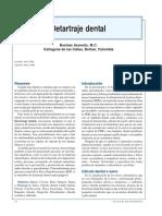 Detartraje Dental