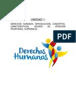 Avances Derechos Humanos