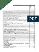edtl checklist 2-12