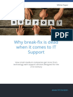 HTL White Paper Guide to Break-fix-IT-Services