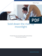 HTL White Paper Sold Down the River by Moonlight