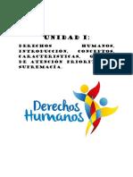 Avances Derechos Humanos Subir