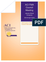 ACI FMA Council Meeting - Presidents Review and Council Discussion v8. in Color – A5 Format – 1st Page One Side – From Page 2 Both Sides of the Paper (Bind as a Book) (1)