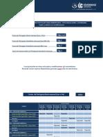 Clases de Portugués Programadas Para AGO 2015V3
