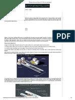 Railgun _ Seminar Report, PPT, PDF for Mechanical