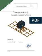 Mc - Freno de Portafajas - Rev 00