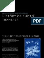 photo transfer workshop  compressed