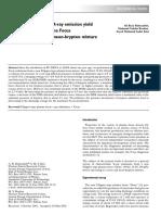 experimental estudio de la emision de rayos x.pdf