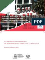 UNESCO - Comunicación Para El Desarrollo (Uruguay)