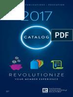 National Assoc of Realtors Program - 2017