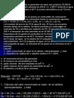 EJERCICIOS 2o , Inckuye Calculo de diametro y altura de chimenea G.V., 2012.pptx